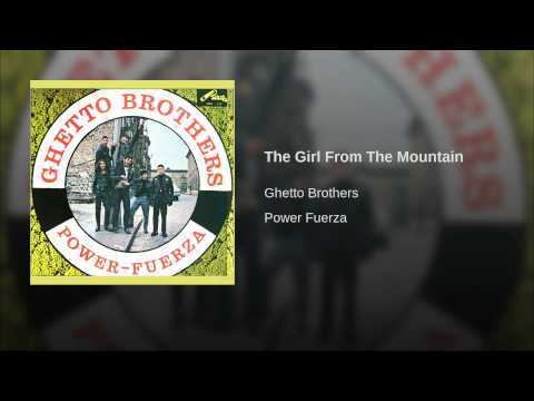 The Girl From The Mountain