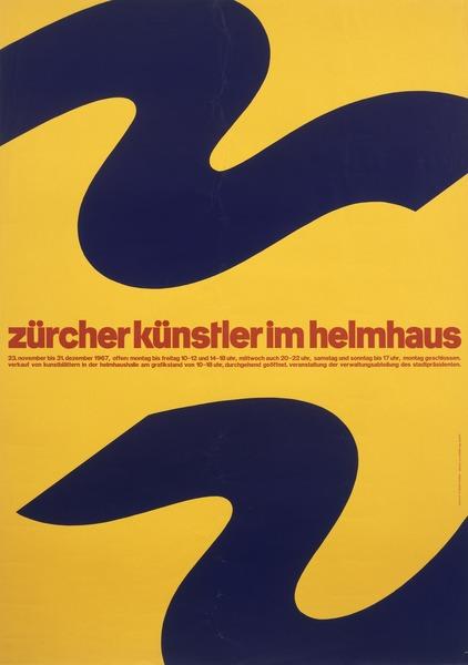 Fridolin Müller, 1967