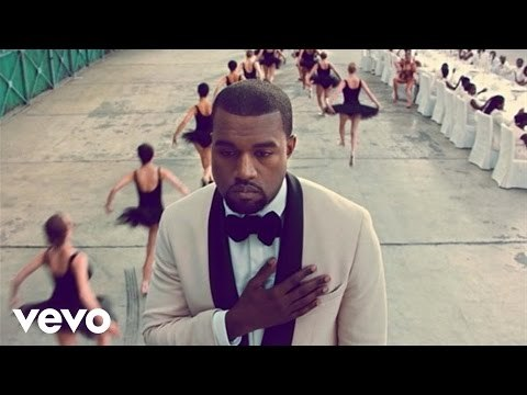 Music video by Kanye West performing Runaway (Full-length Film). © 2010 Roc-A-Fella Records, LLC