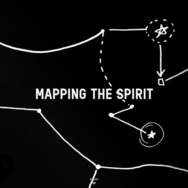 Mapping The Spirit