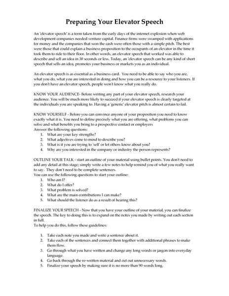 Are.na / Elevator Pitch Resources