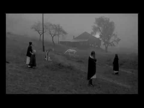 Nostalghia(1983)Dream Sequence 2 / Andrei Tarkovsky