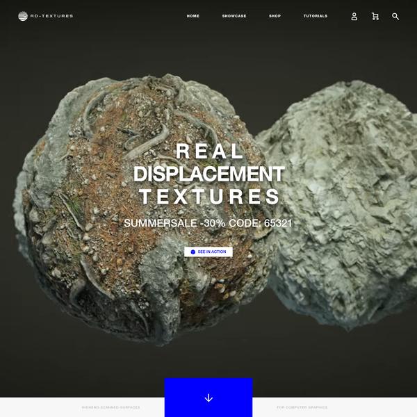 RDT-Webshop