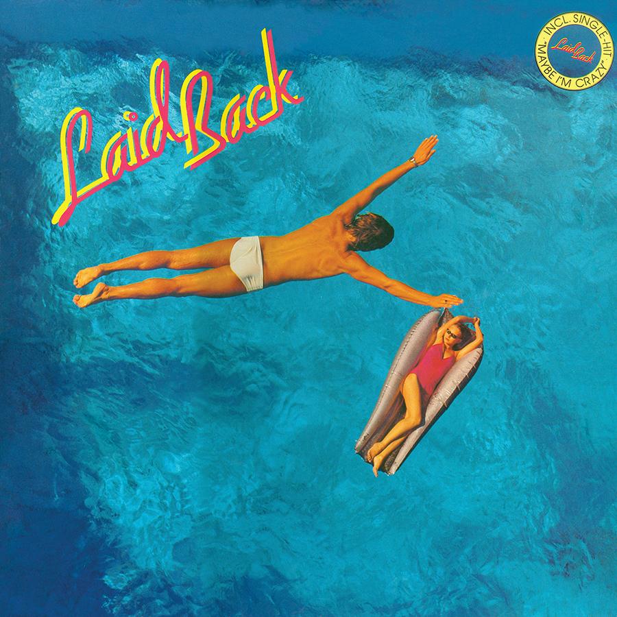 Laid Back, 1981