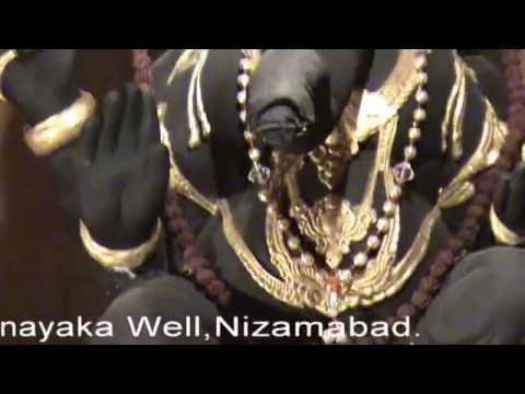 Ganesh moment robotic laddu   decoration  