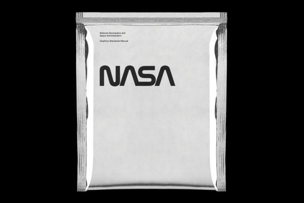nasa packaging