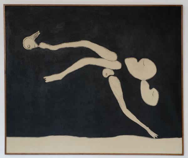 2017.09 Dominick Di Meo, Somnambulator, 1965