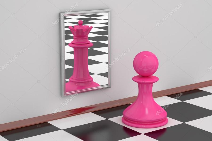 https://depositphotos.com/107661412/stock-photo-pawn-looking-in-the-mirror.html