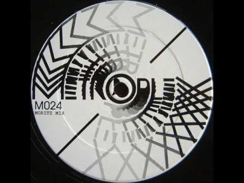 Model 500 - Starlight (Moritz Mix aka Maurizio remix 1995)