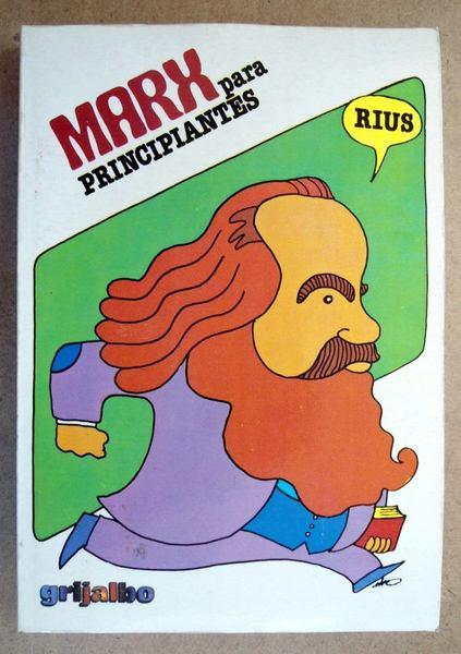 Marx Para Principiantes