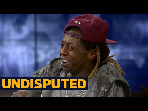 Interviewer: A lot of white kids love rap. Explain that. What does that say to you?  Lil Wayne: I don't want to be bashed, because I don't want to sound like I'm on the wrong -- if there is a side --, but I thought that was clearly a message that there was no such thing as racism.