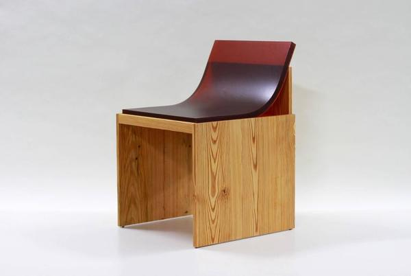 "Wintercheck_""401 Chair"""