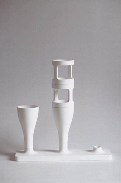 Bouroullec Brothers Vases combinatoires 1997  Polyurethane