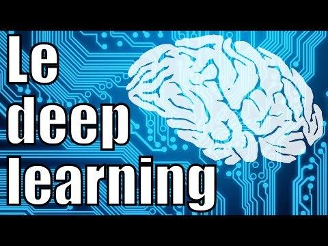 Le deep learning - Science étonnante #27