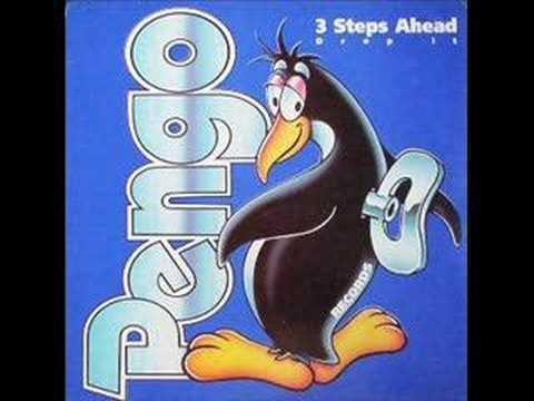 3 Step Ahead - Drop it