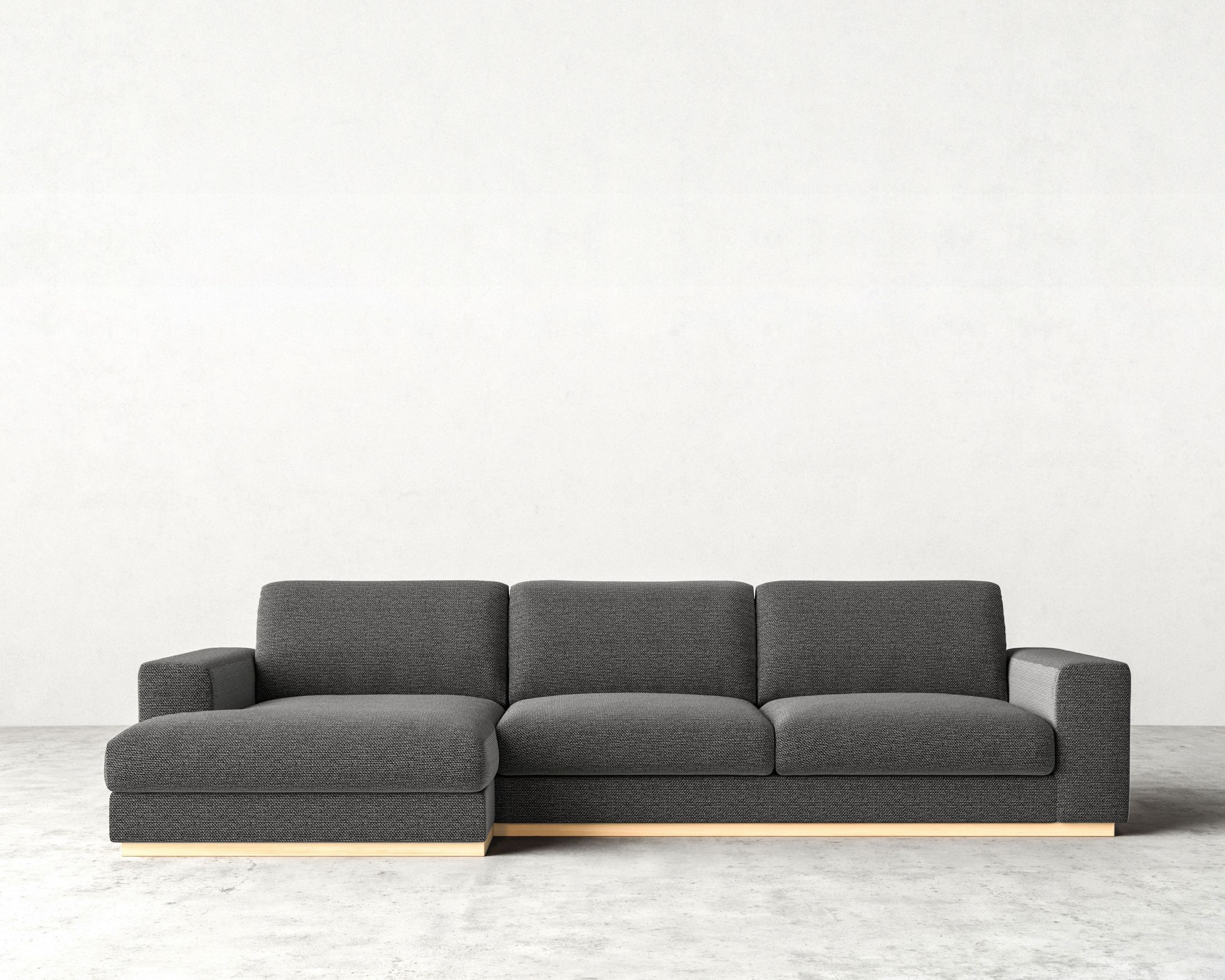 Are.na / Noah-sectional-modern-tweed-charcoal-left-chaise.jpg