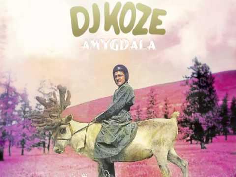 DJ Koze feat. Caribou - Track ID Anyone?