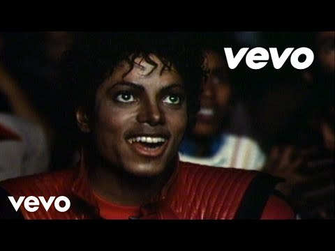Music video by Michael Jackson performing Thriller. (C) 1982 MJJ Productions Inc. #VEVOCertified on October 29, 2010. http://www.vevo.com/certified http://www.youtube.com/vevocertified