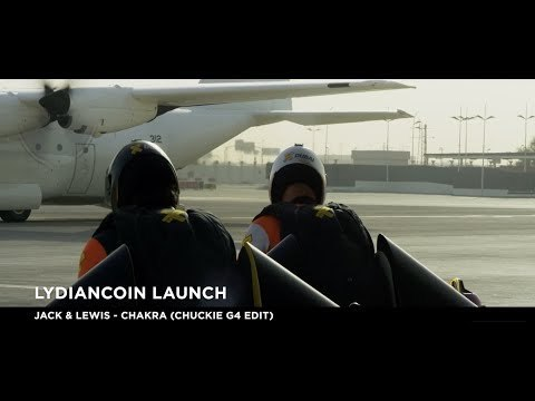 LydianCoin Launch
