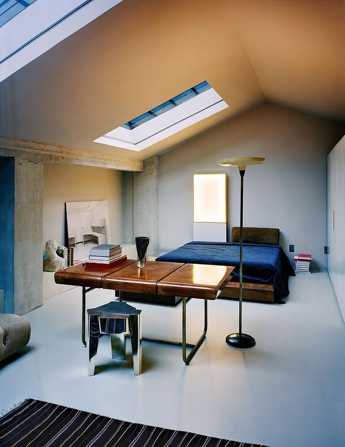 Vincenzo De Cotiis - Private House