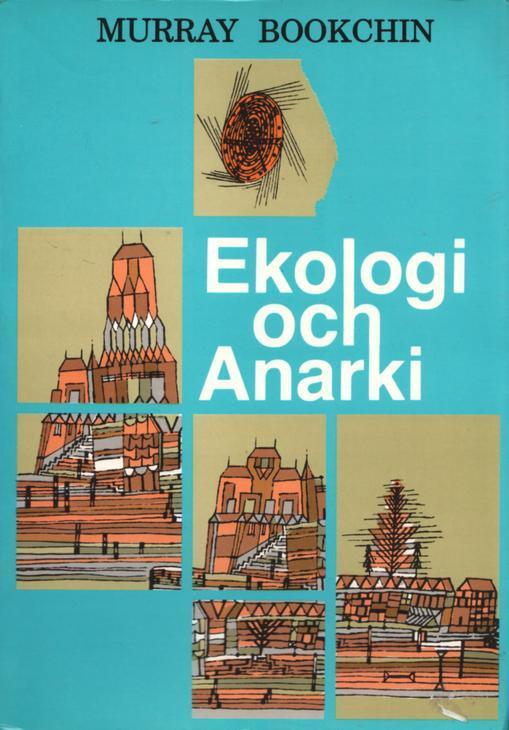 Ekologi och Anarki