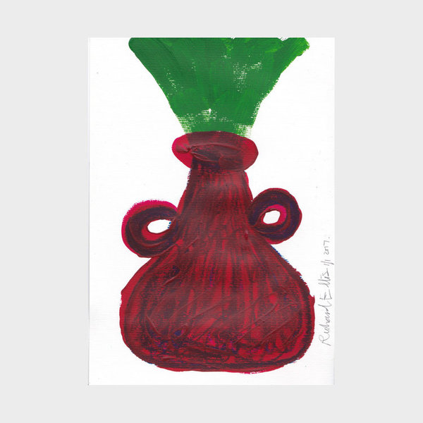 Are Paintings Of Vases