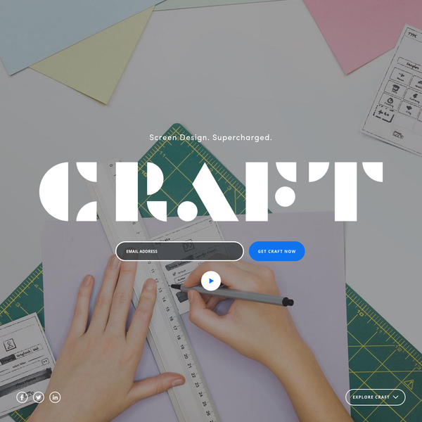 Craft by InVision