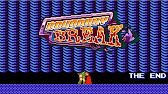 Boundary Break - YouTube