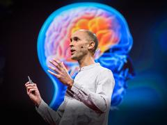 Anil Seth: Your brain hallucinates your conscious reality