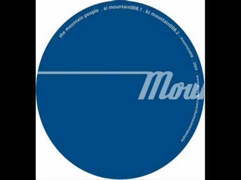http://www.discogs.com/Mountain-People-Mountain008/release/1898922 https://www.beatport.com/en-US/html/content/release/detail/188928/Mountain008