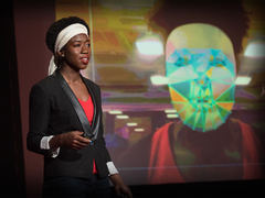 MIT grad student Joy Buolamwini was working with facial analysis software when she noticed a problem: the software didn't detect her face -- because the people who coded the algorithm hadn't taught it to identify a broad range of skin tones and facial structures.
