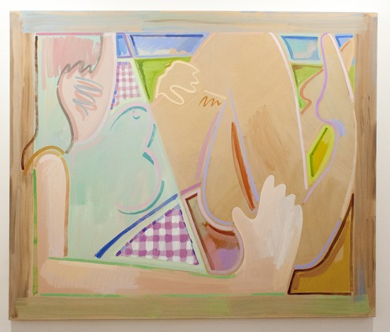 James Viscardi @ Ana Cristea Gallery