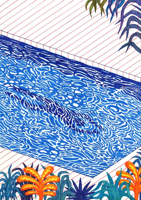 kevinlucbert_the-swimmer.jpg
