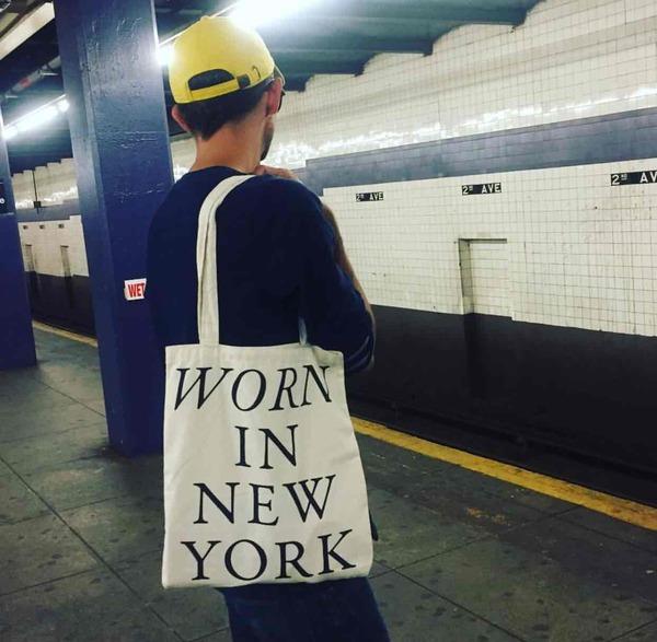 Buy the book by Emily Spivak here: https://www.amazon.com/Worn-New-York-Sartorial-Memoirs/dp/1419727079/ref=nodl_