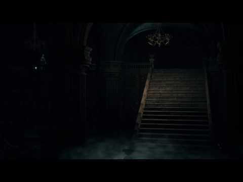 Ambient audio from Dark Souls III.