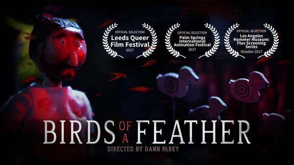 'Birds of a Feather' Trailer