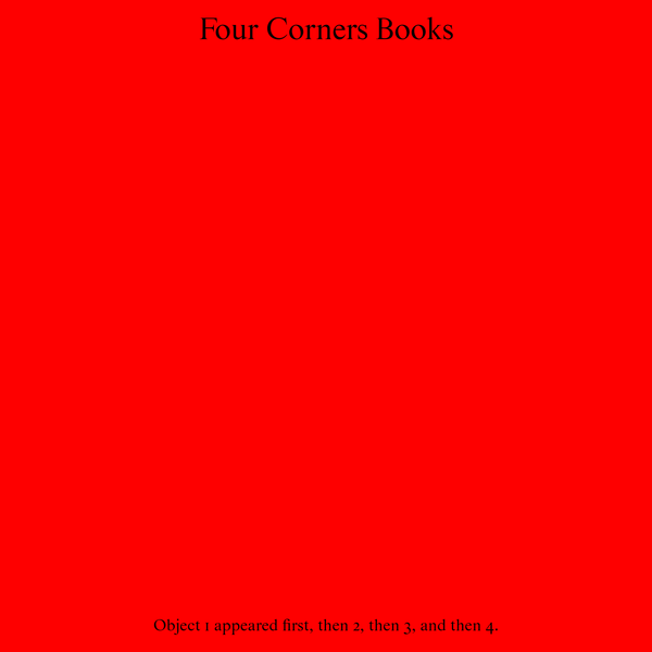 Independent publisher of art books including the Irregulars and Familiars series.