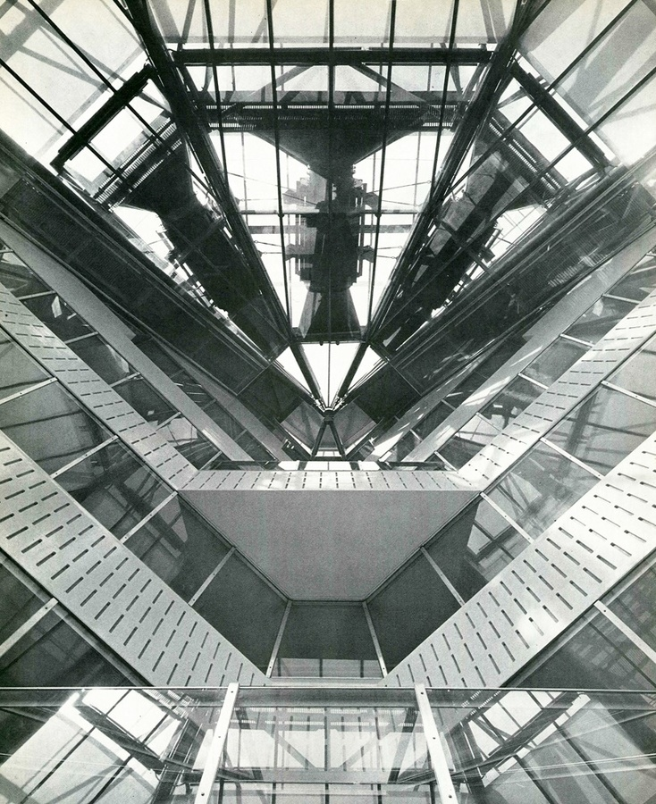 Faculty of History, University of Cambridge - JamesStirling