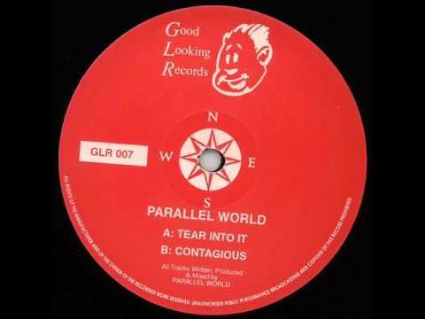 Parallel World - Contagious
