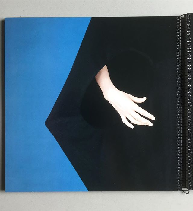 Sybilla Autumn/Winter 1990. This amazing lookbook from this obscure designer. Email rarebooksparis@gmail.com to purchase