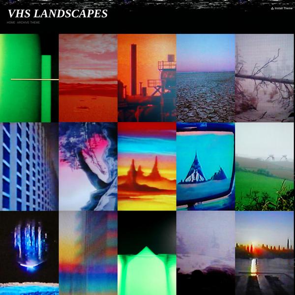 vhslandscapes