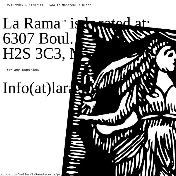 La Rama