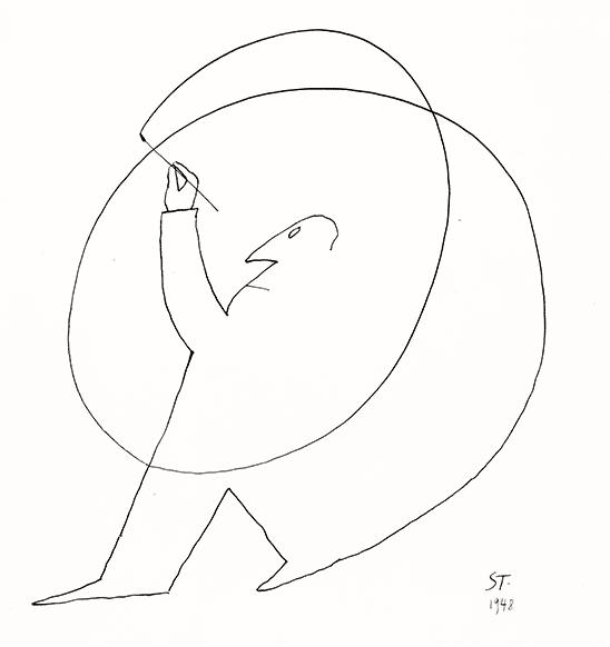 saul-steinberg_self-portrait.png