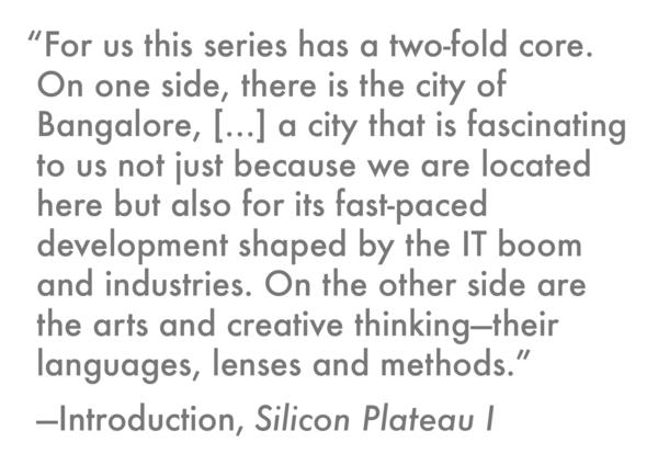 Are na / Silicon Plateau