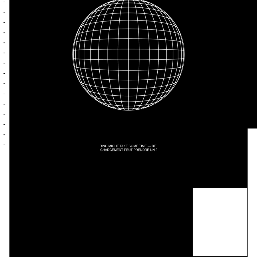 Thomas Le Provost - Graphic designer