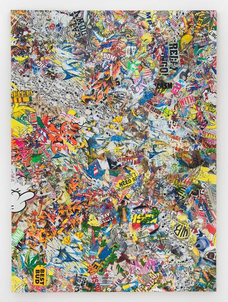 Borna Sammak, Not Yet Titled, 2017