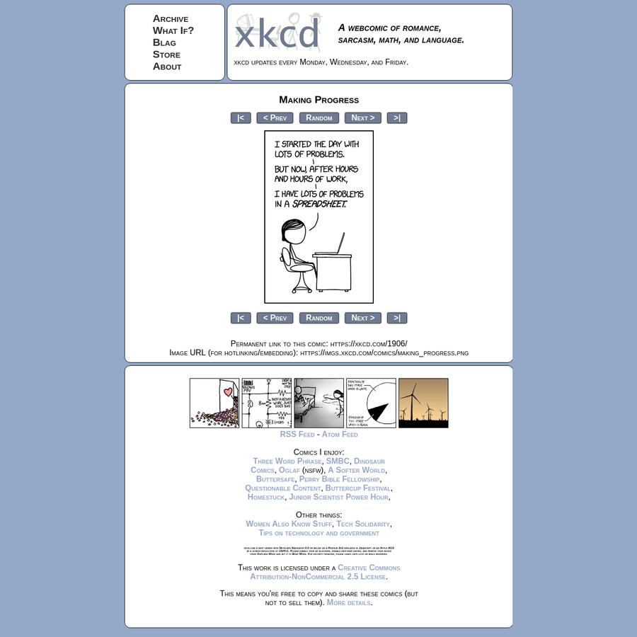 Xkcd Cast Iron Pan Pentium 3 Block Diagram