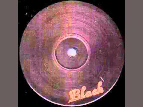 DJ SS Black 1995
