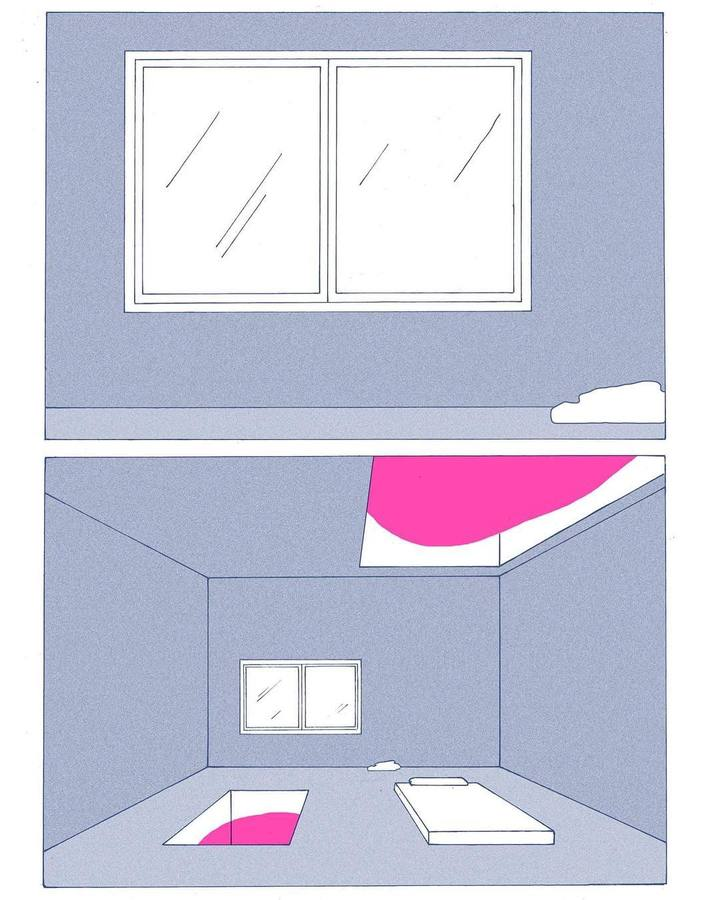✨UNO, DOS; UNO, DOS✨ Óscar Raña ✨FOSFATINA 2000 vol2. Available in our online store. . . . #zine #fanzine #comic #comicbook #comics #riso #risograph #oscarraña #fosfatina #fosfatina2000 #fosfatinaediciones #clubfosfatina2000 #tintin #hergé