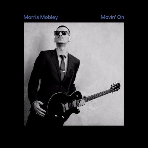 "ARC-007 Morris Mobley - Movin' On 12"" LP VINYL RELEASE 2017"